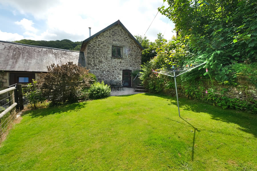 Heather Self Catering Holiday Cottage on Exmoor