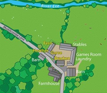 Riscombe Farm Plan