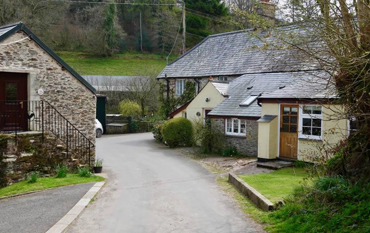 Riscombe Farm 2011