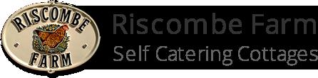 Riscombe Logo
